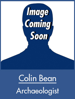 Colin Bean