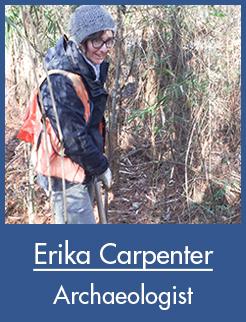 Erika Carpenter