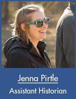 Jenna Pirtle